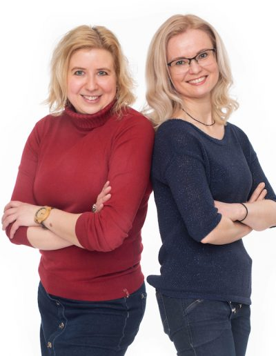 Jolita ir Lina