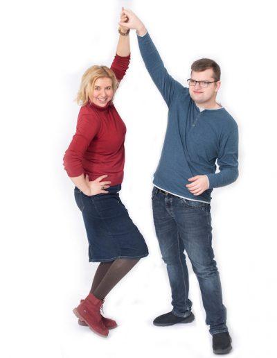 Jolita ir Ernestas