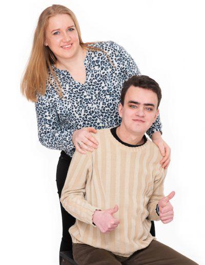 Raimonda ir Benas